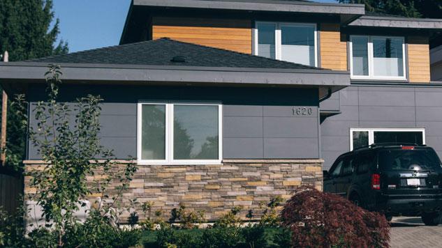 Exterior Cladding | Siding Installation | Polstar Construction
